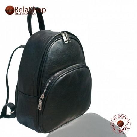 Rucsacel Dama Black Napa MC32