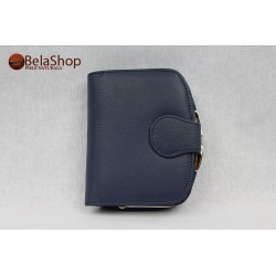 PORTOFEL 301 DARK BLUE