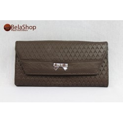 PORTOFEL C002-2 BROWN