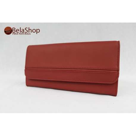 PORTOFEL G015 RED